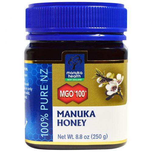 MGO100+ Manuka Honey 250g