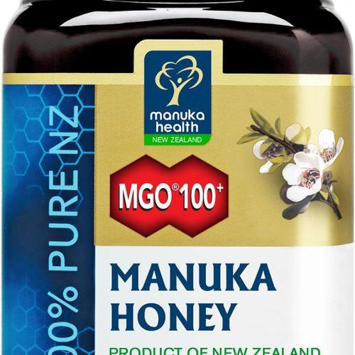 Manuka Health MGO100+ 500g