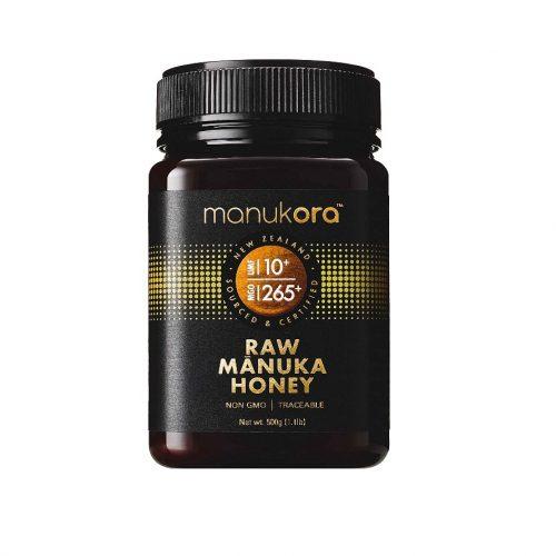 Manukora Raw Manuka Honey UMF10+ (MGO265+)
