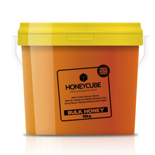Tasmanian Leatherwood Honey 15kg