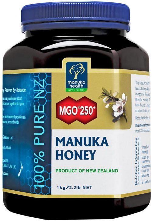 Manuka Health | MGO 250+