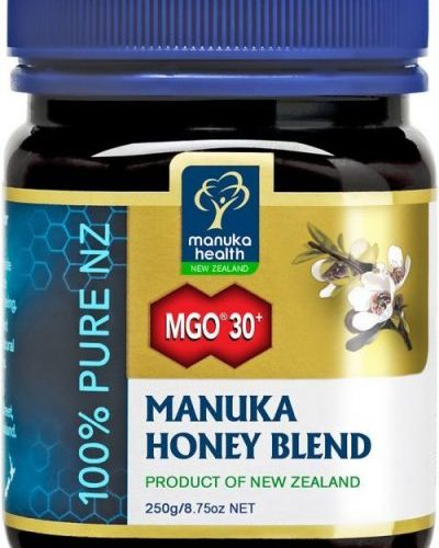 MGO30+ Manuka Honey Blend 500g