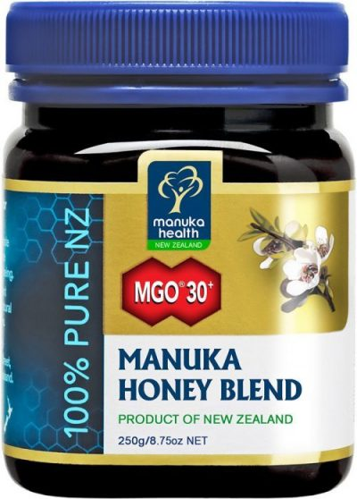 MGO30+ Manuka Honey Blend 1kg
