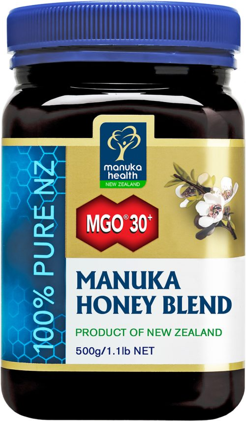Manuka Health MGO30+ 500g
