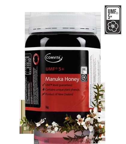 Comvita UMF5+ Manuka Honey 1Kg