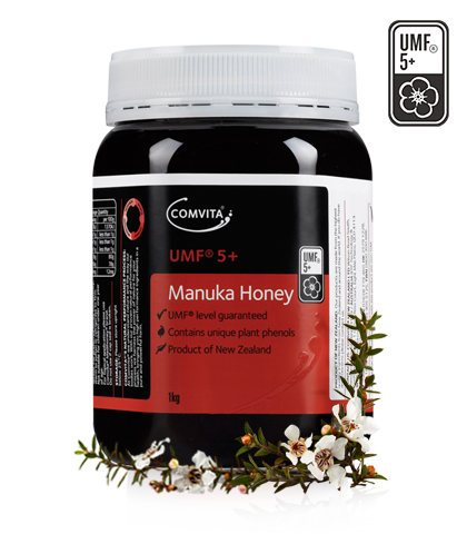 Comvita Manuka Honey | UMF 5+