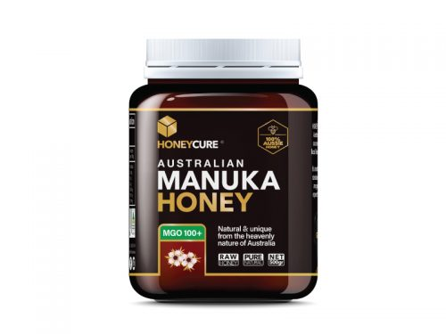 Australian Manuka Honey  MGO 100+