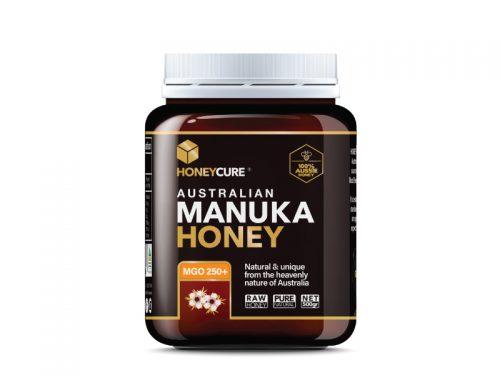 Australian Manuka Honey MGO 250+