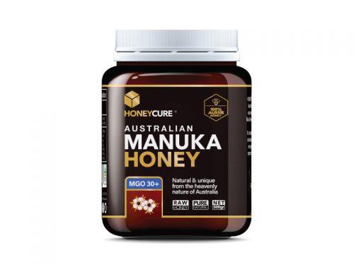 Australian Manuka Honey MGO 30+
