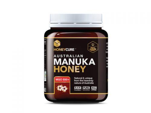 Australian Manuka Honey MGO500+