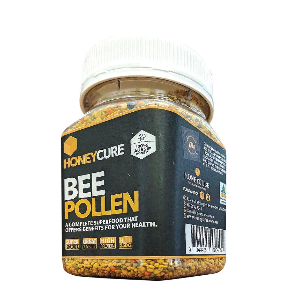 Honey Cure Bee Pollen 250g