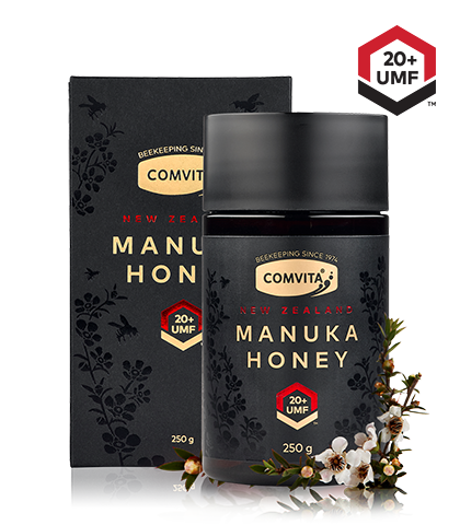 Comvita Manuka Honey | UMF 20+ | 250g
