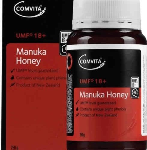 Comvita UMF18+ Manuka Honey 250g