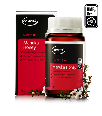 Comvita Manuka Honey UMF 15+ 250g