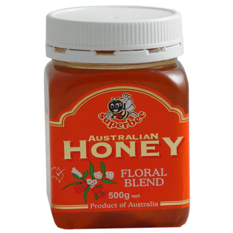 Super Bee Floral Blend 500g