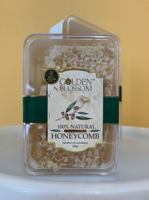 Fresh Cut Raw Honeycomb 180g
