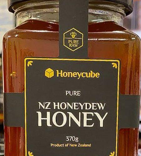 Honey Dew 370g (New Zealand)