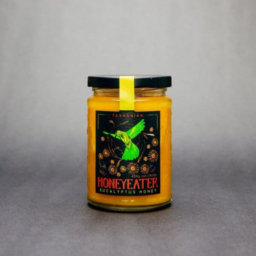 Tasmanian Honey Eater Eucalyptus Honey 400g