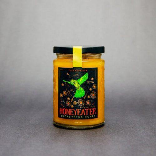 Tasmanian Honey Eater Eucalyptus Honey 400g