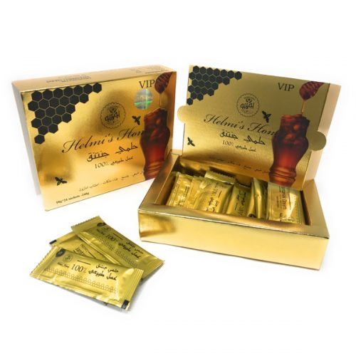 Helmi's Honey VIP  6x 10g Sachets