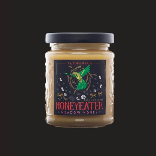 Honey Eater Meadow Honey 400g