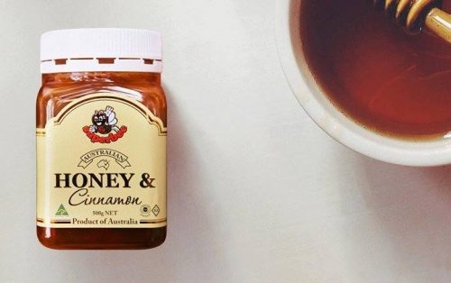 Superbee Honey Blend | 500g