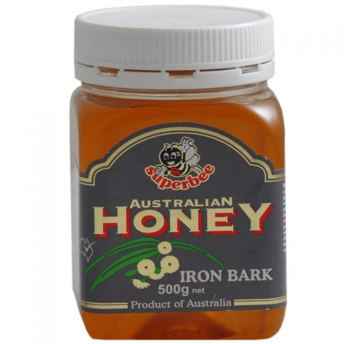 Super Bee Ironbark 500g
