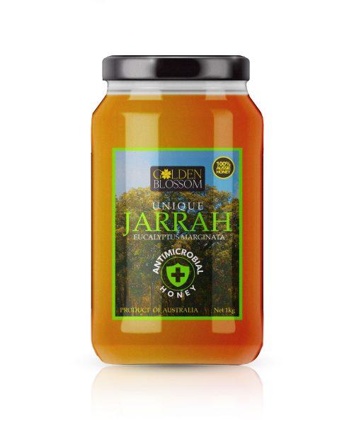 jarrah-1kg