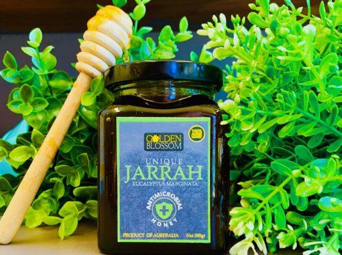 Jarrah Honey 350g