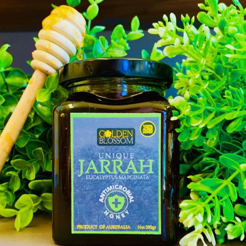 Jarrah Honey 350g