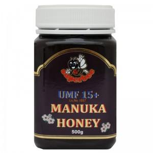 Super Bee Manuka Honey +15 UMF 500g
