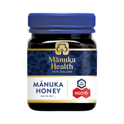 Manuka Health  MGO 115+