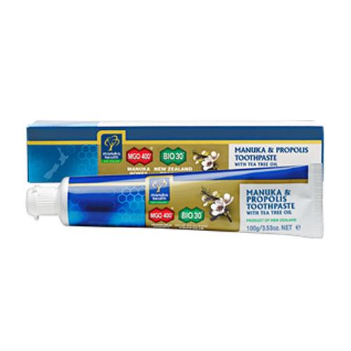 Manuka & Propolis Toothpaste MGO 400+BIO 30