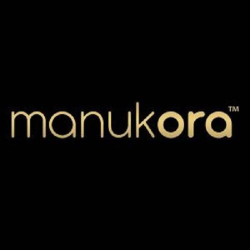 Manukora Raw Manuka Honey UMF5+ (MGO85+) 500g
