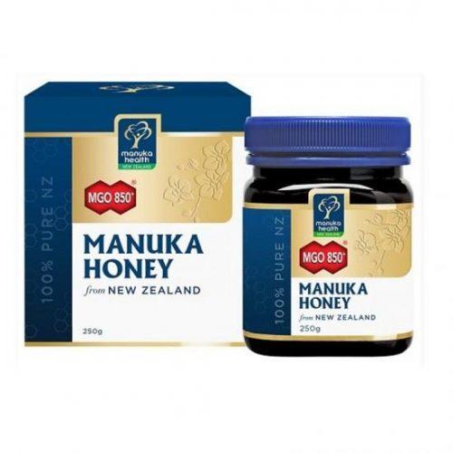 Manuka Health MGO850+ 250g