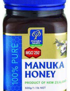 MGO250+ Manuka Honey 500g