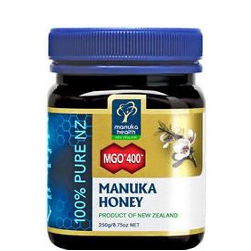 MGO400+ Manuka Honey 500g