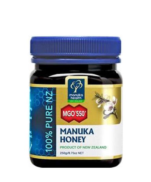 Manuka Health MGO550+ Manuka Honey 500g