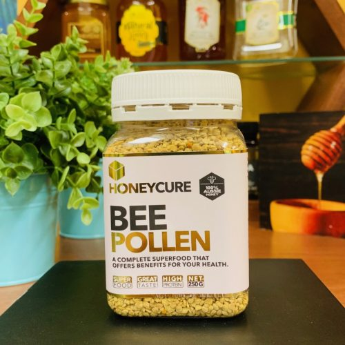 Honey Cure Bee Pollen 250g