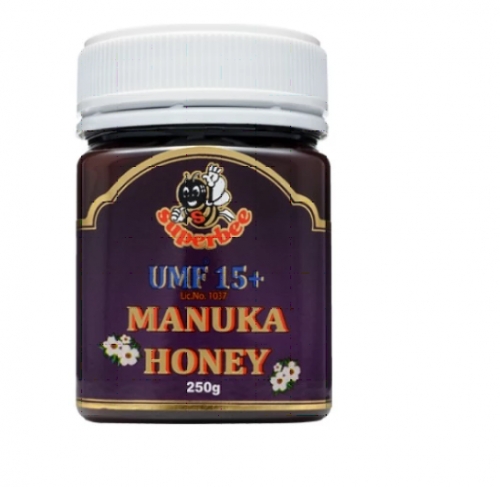 Superbee Pure Manuka Honey UMF 15+