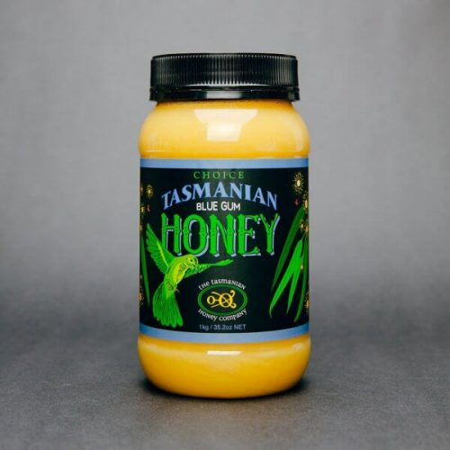 Tasmanian Blue Gum Honey