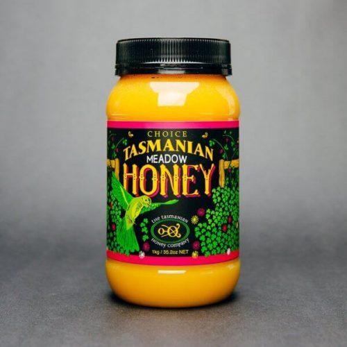 Tasmanian Meadow Honey
